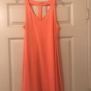 Mossimo casual dress